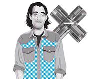 Luis Guggenberger from Trixter for Wacom
