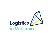 Logistics in Wallonia