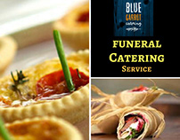 Funeral Catering service