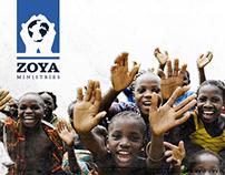 Zoya Ministries