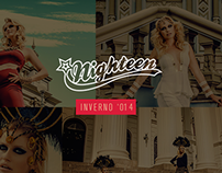 Nighteen - Inverno '014