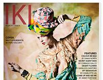 IKI Magazine | Issue 4