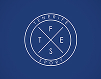 Diseño de Marca | Tenerife Sport