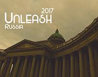 Unleash 2017 (Russia) short movie