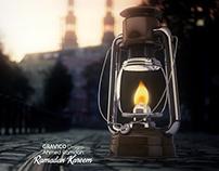 Ramdan Lantern
