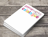 Primeworks Distribution 2015/2016 Content Catalogue