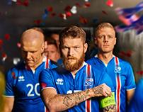 Icelandair Euro 2016