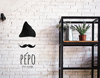 Pepo Fish House