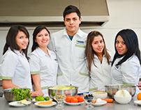 Licenciatura de Nutrición UC