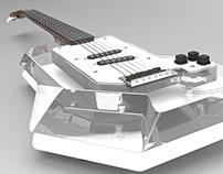 Chameleon Guitar