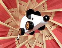 VSPN Chinese New Year 2020 - Rat Year
