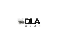 DLA Group Demo Logos