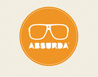 ABSURDA (GRAPHIC DESIGN)