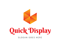 Quick Display Logo Template