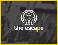 THE ESCAPE l Quests Website