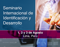 SIID 2016 - Website, e-mailing y redes sociales