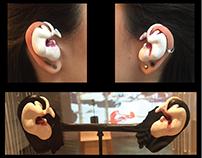 Maternal Instinct | Ear Art