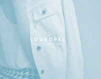 Rebrand - Louropel