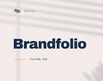 Brandfolio