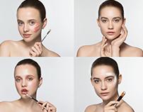 Beauty test for Modus Vivendis agency