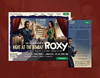 Dishoom: Bombay Roxy
