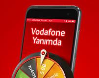Vodafone Hediye Carkı