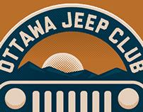Ottawa Jeep Club Logo