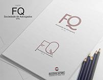 Sociedade de Advogados - logo and website design