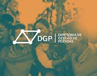 DGP - Diretoria de Gestão de Pessoas 2016