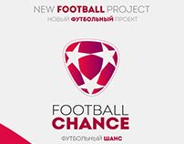 Design for Football chance