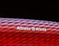 #FCBDay1   Allianz FC Bayern Munich Team Presentation