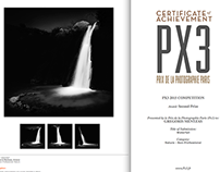 PX3 Competition 2015