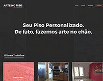 Design & Code | Arte no Piso