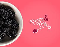 Pizca y Tris - Branding Campaign