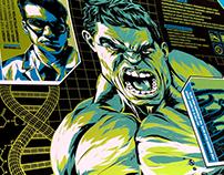 S.H.I.E.L.D. Files: Hulk