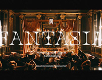 Monsta X - Fantasia / VFX