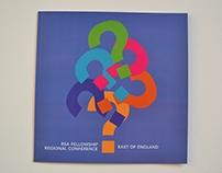 RSA Collaborative Brochure Design.