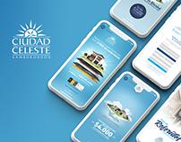 Campaña Digital - Ciudad Celeste