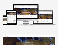 Help Center / Tech Documentation internal website