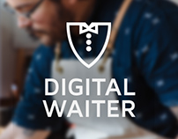 Digital Waiter App