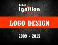LOGO DESIGN | 2010-2015