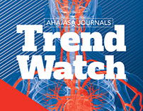 AHA/ASA Journals' Trend Watch Magazine