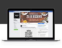 Acacia Pastelería | Social media y comunicación