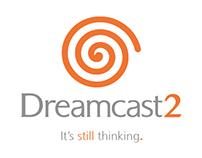 Sega Dreamcast 2 | Logo Identity