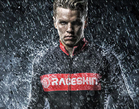 RaceSkin Teamwear Branding