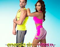 Tenis Boost energía sin límites