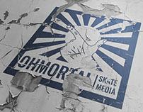 OH MORTAL! | SKATE MEDIA
