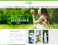 Weya - Website