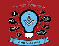 Comic Sans è bello
