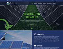 Radiant Solar UAE